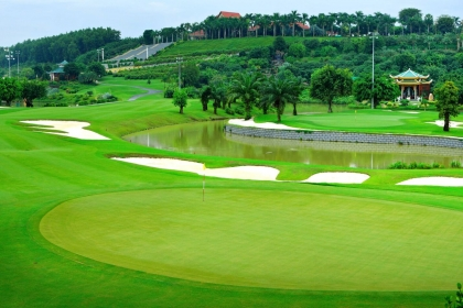 Da Nang Golf Tour 5Days 4 Nights with Best Price | Da Nang Package Golf, Stay and Travel | Viet Nam Trip