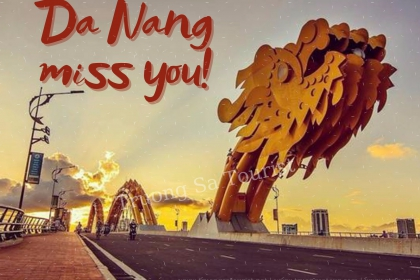 BEST THINGS TO DO IN DA NANG (VIET NAM)