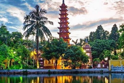 Ha Noi City Tour | Ha Noi Package Tour | Viet Nam Trip