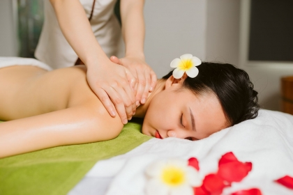 HEALTHY SPA I SPA DA NANG