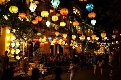 HOI AN NIGHT MARKET IN HOI AN - ALL YOU NEED TO KNOW